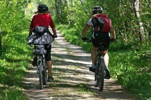 Meerdaagse fietsvakantie in Nederland