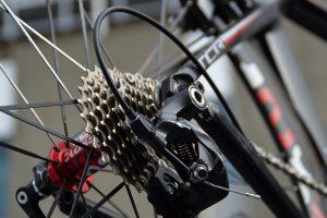 Smeer je fietsketting altijd goed in