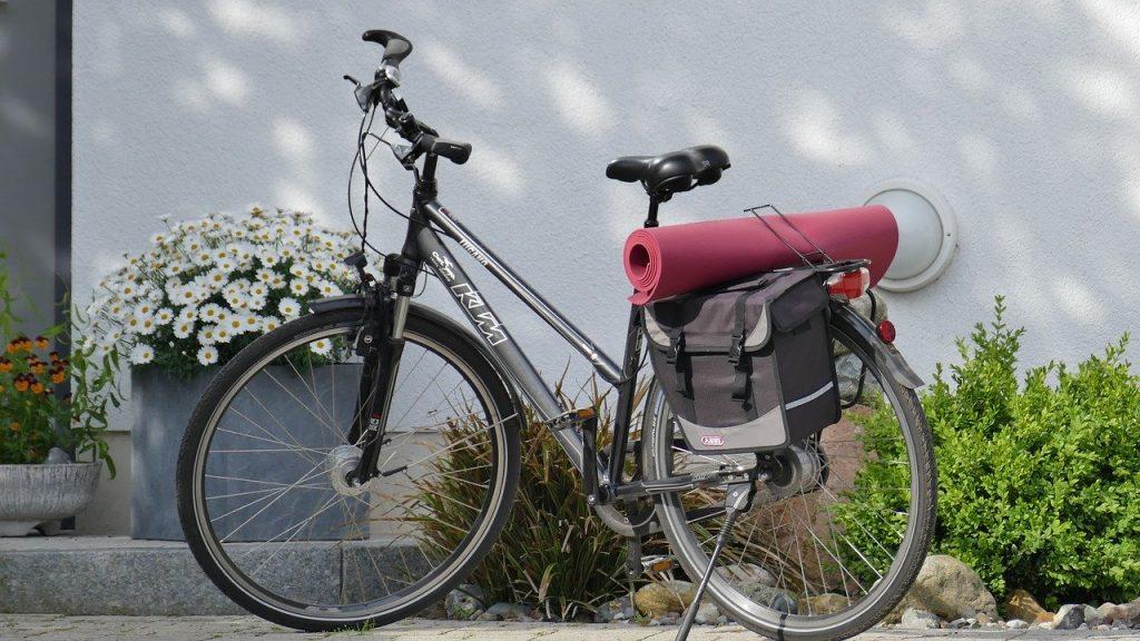 fietsvakantie vanaf een vakantiepark