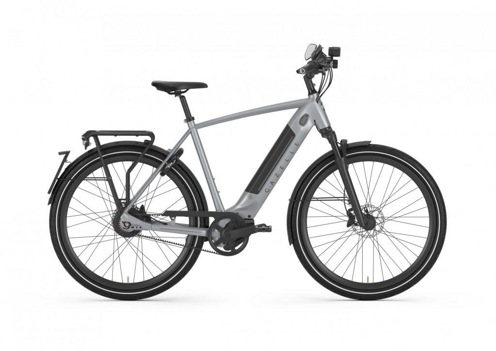 Een pedelec van Gazelle elektrische fiets